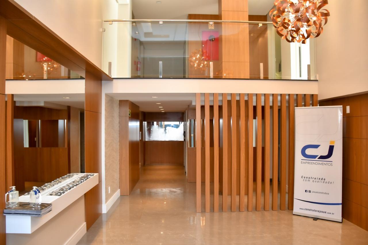 CJ Empreendimentos entrega mais um residencial em Não-Me-Toque