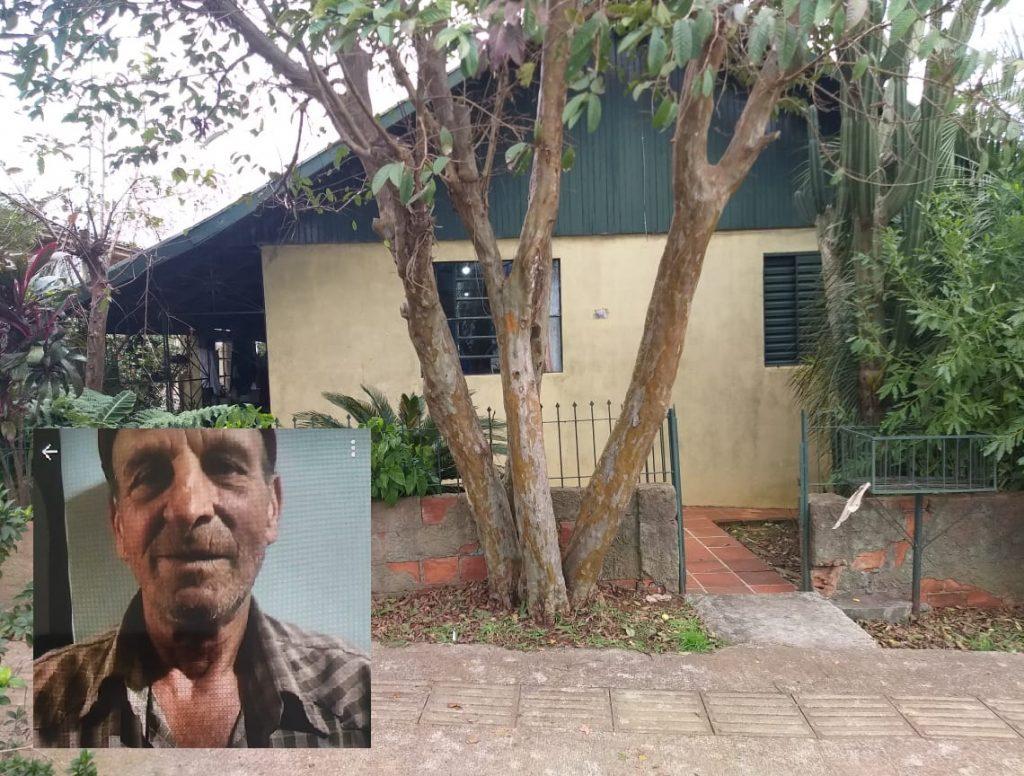 Casal é preso por suspeita de latrocínio de idoso em Carazinho