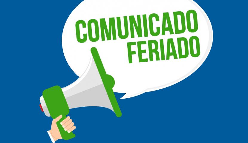 Confira o funcionamento de serviços estaduais no feriado de Corpus Christi