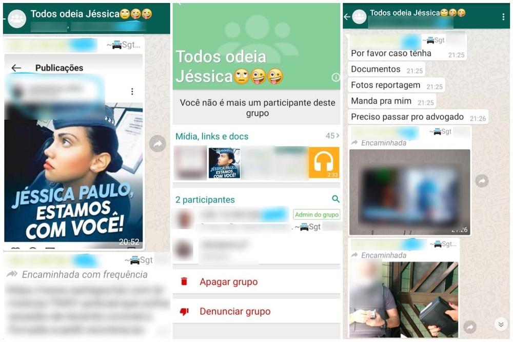 Sargento cria grupo na web contra soldado ameaçada de estupro por superior no litoral de SP