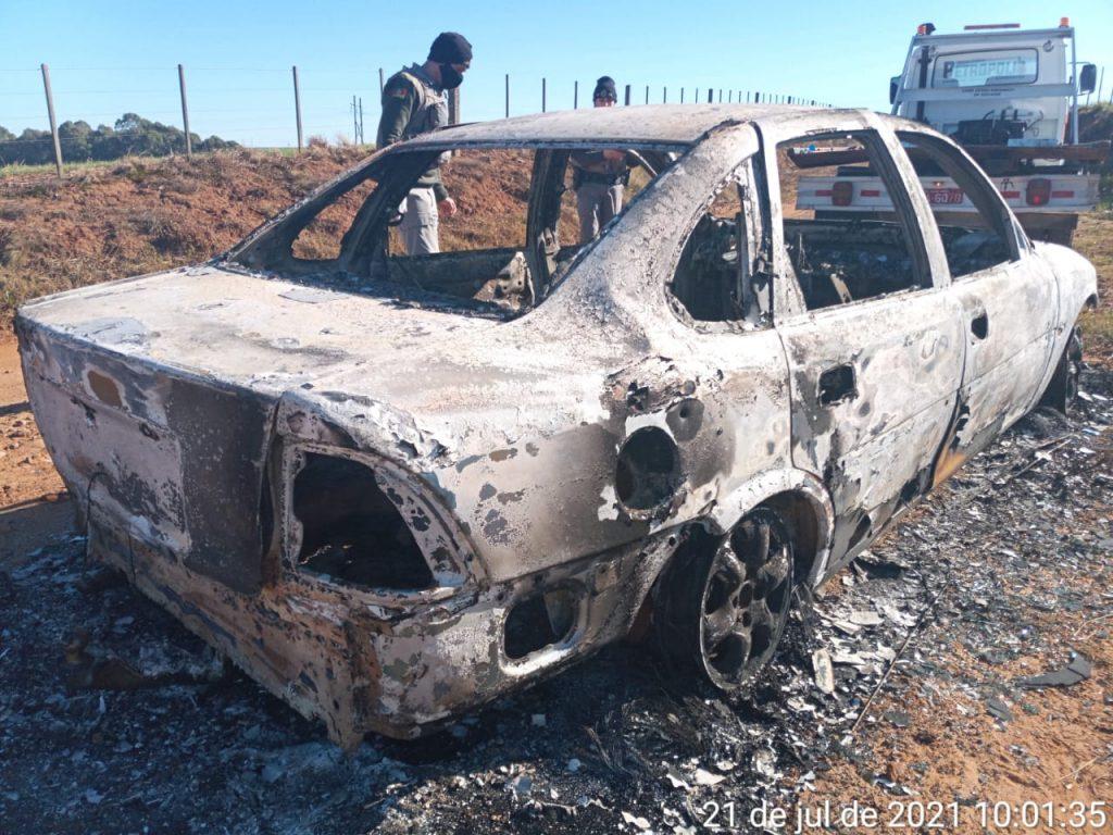 Homem é sequestrado em Passo Fundo e localizado baleado em Mato Castelhano