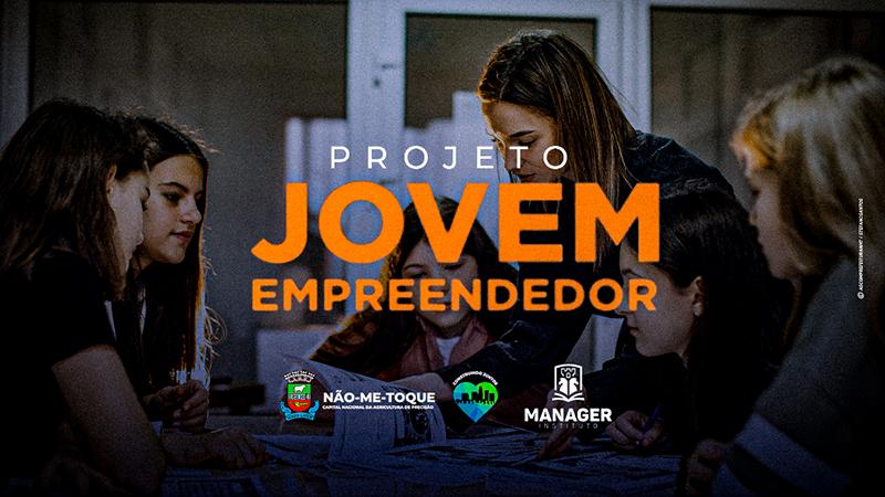 UPF e Instituto Manager fecham parceria com o município de Não-Me-Toque