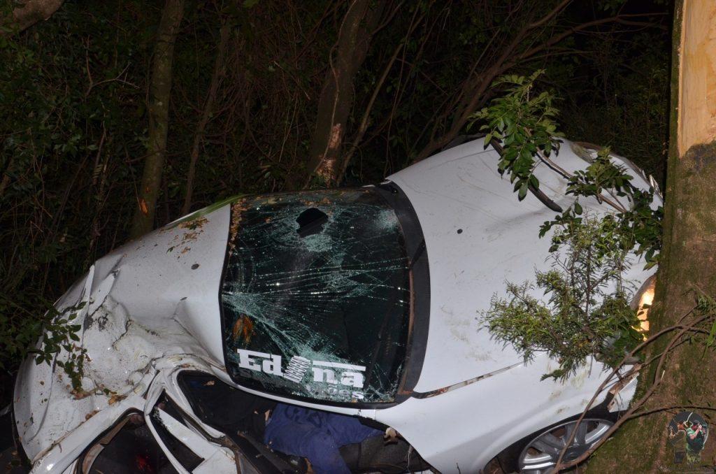 Menor morre após acidente na BR-386 em Sarandi