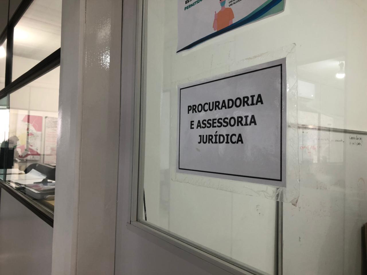 Procuradores de Não-Me-Toque receberam mais de R$ 150 mil em honorários de sucumbência, além do salário