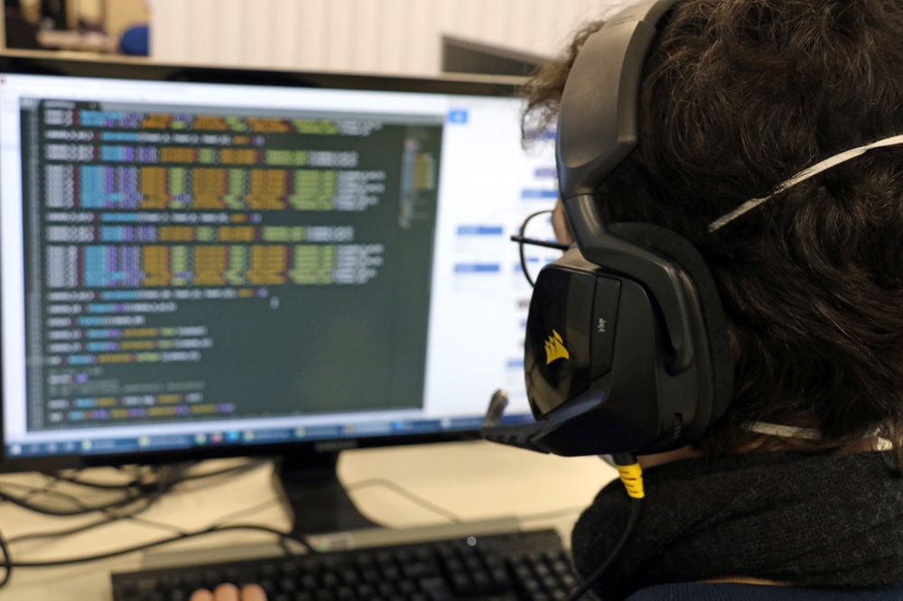 UPF, Umentor e Elevor ofertam capacitação gratuita sobre desenvolvimento web