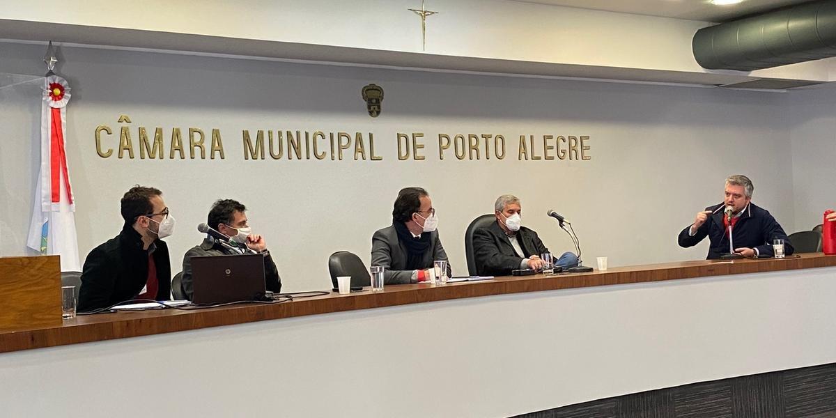 Governo do RS anuncia retorno do público a eventos, shows e estádios em Porto Alegre