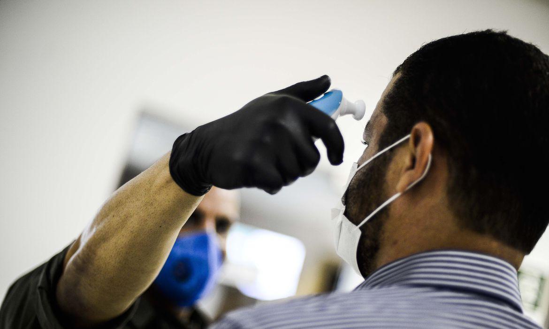 Santos recebe evento-teste para avaliação de protocolos sanitários