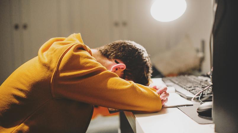 Com pandemia, 44% das crianças e adolescentes se sentiram mais tristes