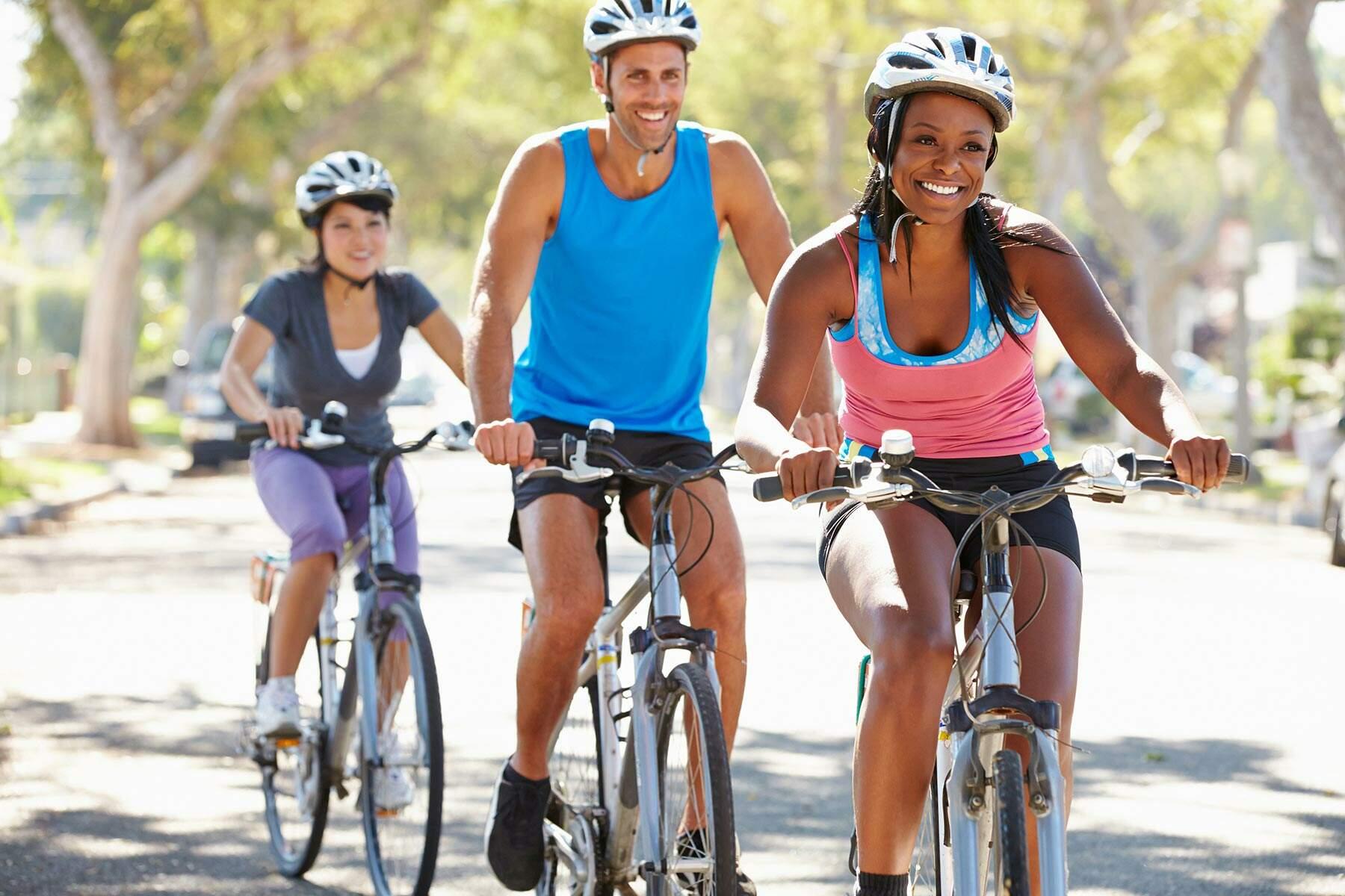 Bicicleta está cada dia mais presente no cotidiano