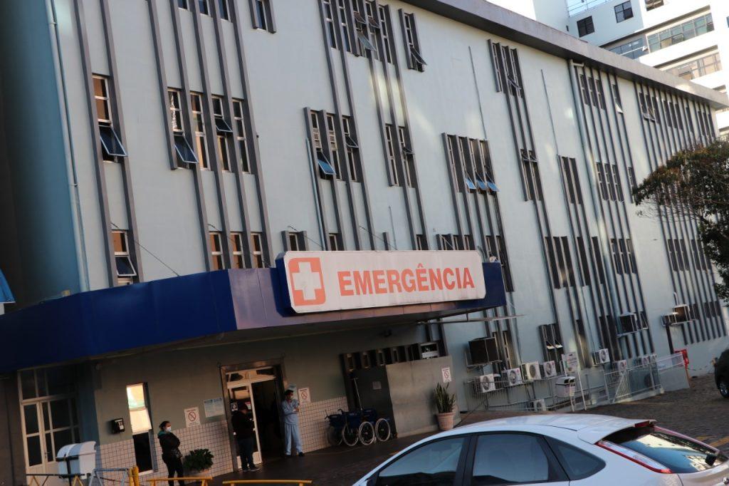 Emergência do HSVP está operando com capacidade máxima e consultas estão suspensas