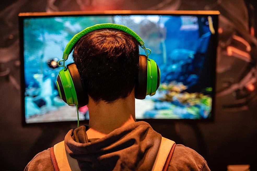 Menores de idade terão limite de 3 horas por semana para jogar on-line na China