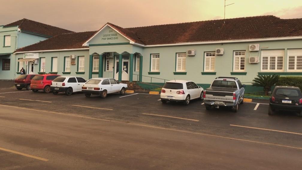 Hospital de Ibirubá registra segunda morte após surto de coronavírus