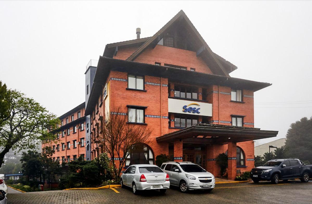 Sesc/RS inicia a venda das hospedagens dos Hotéis de Torres e Gramado