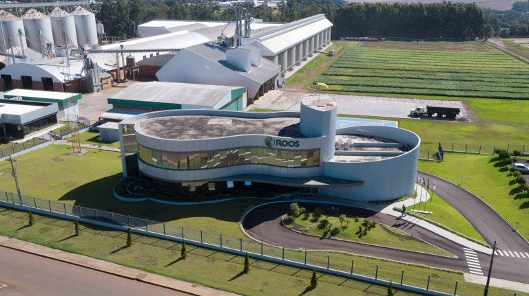 Sementes Roos investe R$ 40 milhões para aumentar capacidade de produção