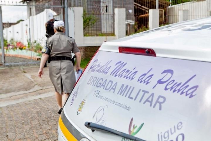 Número de feminicídios triplica em agosto no Rio Grande do Sul