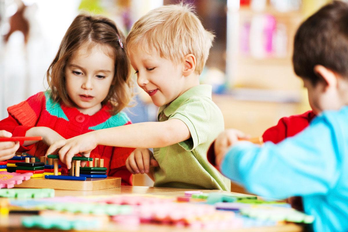 Victor Graeff voltará com o turno integral para a educação infantil dia 27 de setembro