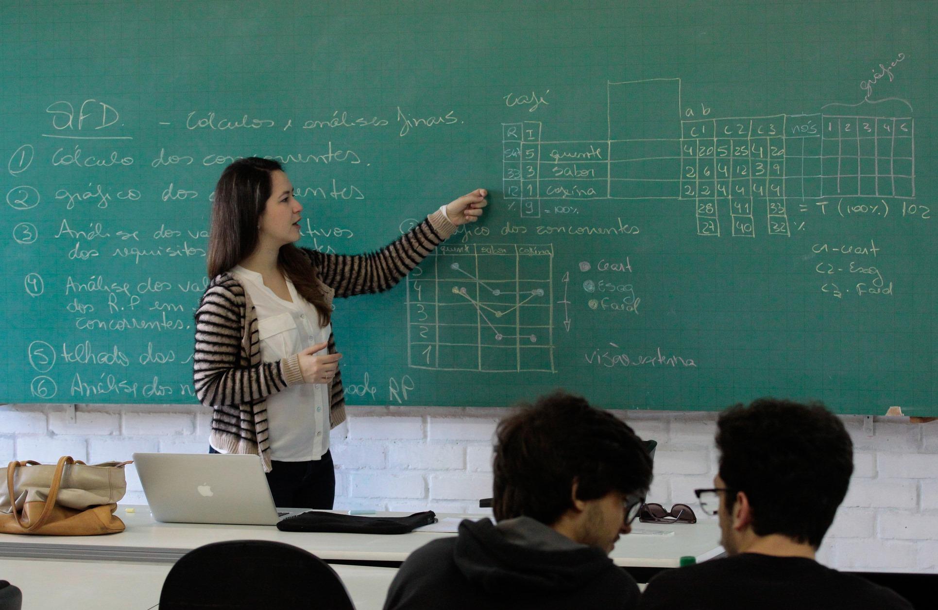 Victor Graeff abre processo seletivo para contratação de professores