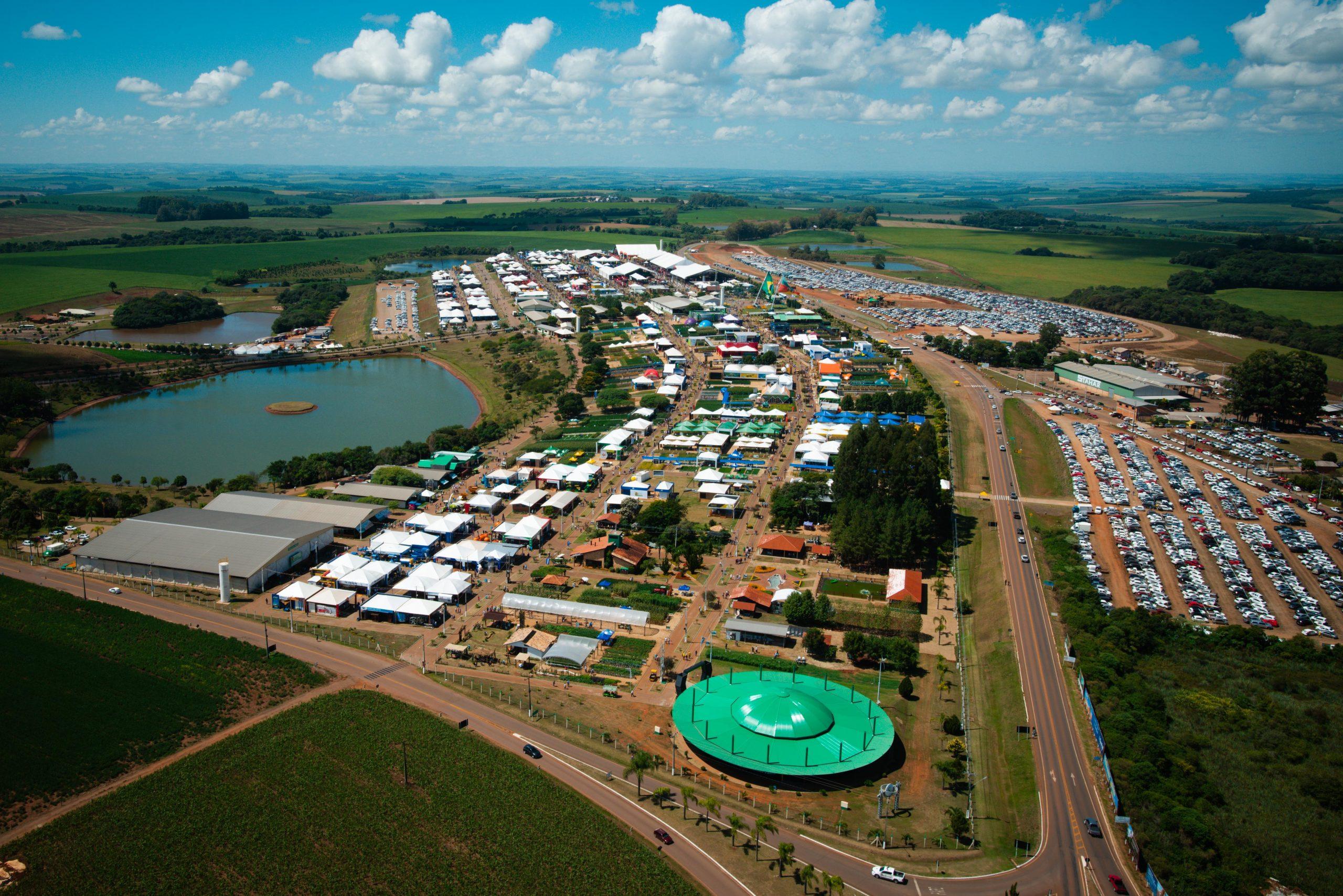 Cotrijal intensifica preparativos para a Expodireto 2022