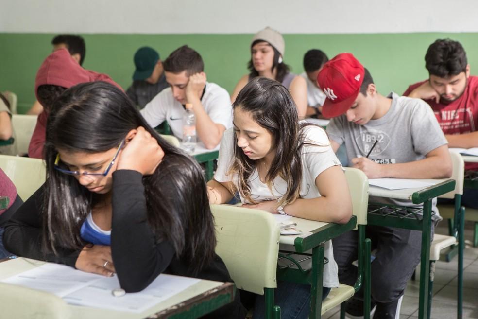 Ensino Médio contará com nova disciplina obrigatória em 2022