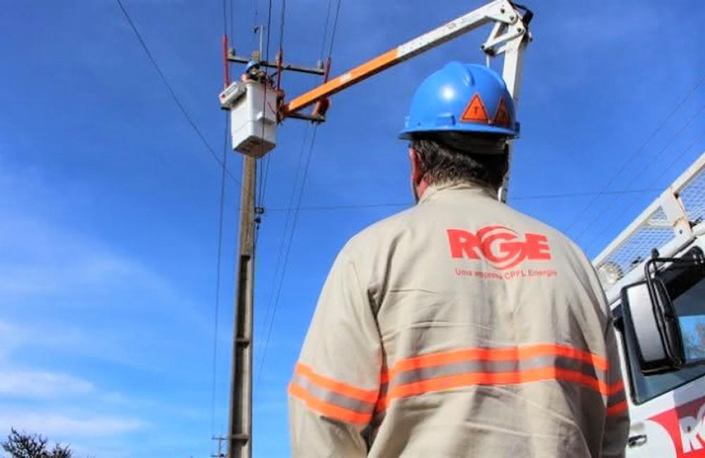 Faltará luz no sábado em Não-Me-Toque para manutenção da rede elétrica