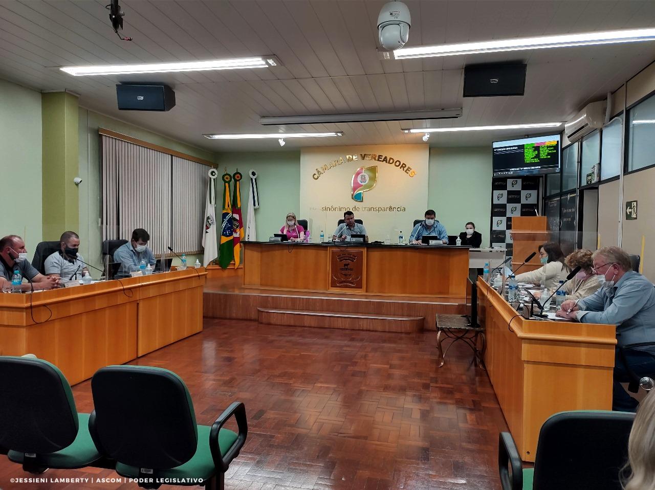Câmara de Vereadores de NMT rejeita projeto que buscava impedir a nomeação de agressores de mulheres