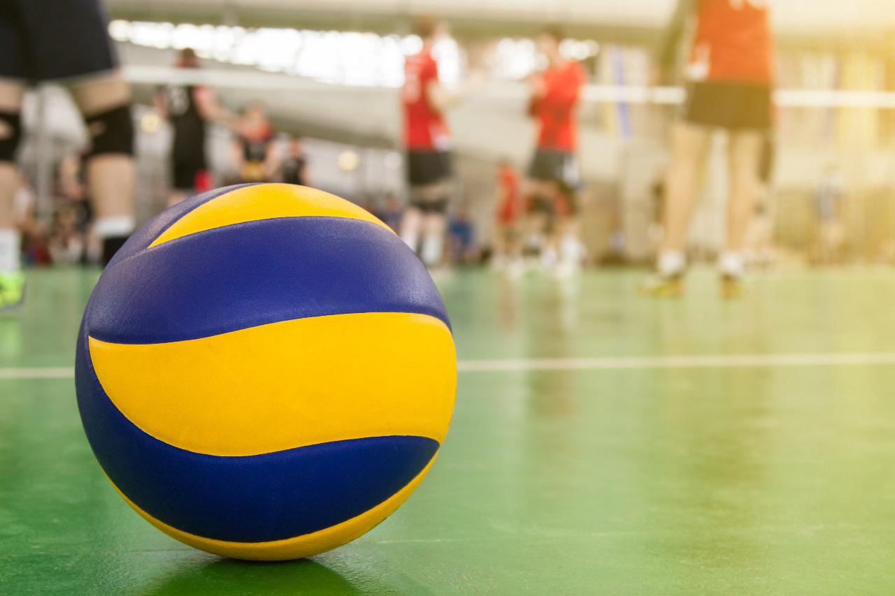 Copa Não-Me-Toque de Voleibol será realizada no próximo final de semana